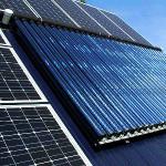 Termo-plin Pregrada: Solarno grijanje